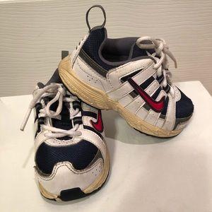 Boy's Nike Shoes  Size Child 7.5